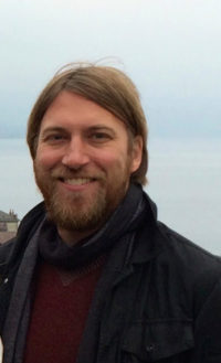 Daniel Gaustad, SEP